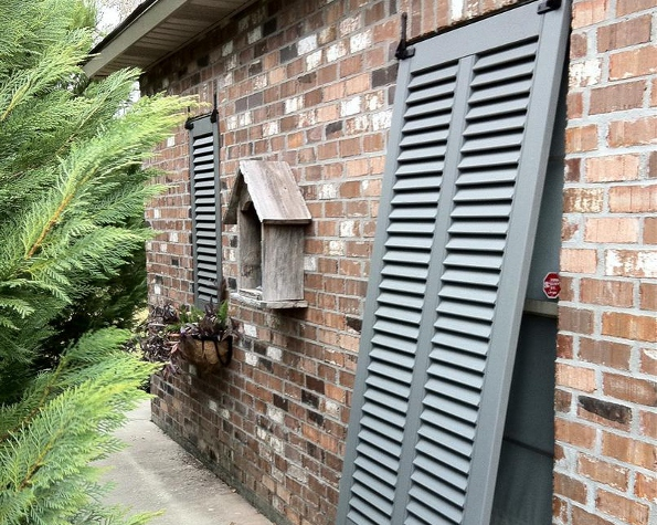 Window Treatments, Plantation Shutters, Awnings: Lafayette, LA: ASCO ...