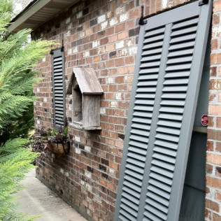Window Treatments, Plantation Shutters, Awnings: Lafayette, LA ...