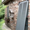 Charmant Exterior Shutters