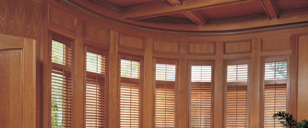 Window Treatments Plantation Shutters Awnings Lafayette