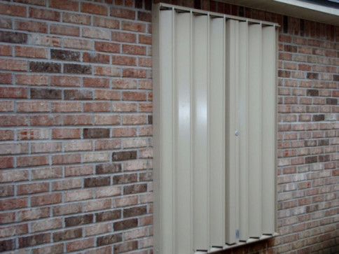Exterior Shutters Asco Window Coverings