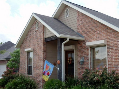 Exterior Shutters | Asco Window Coverings