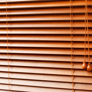 <h3>Horizontal Blinds</h3>